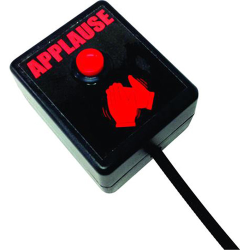 American Recorder Control Switch for Applause Sign