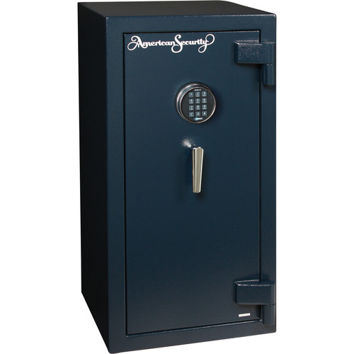 """American Security AM Series Home Security Safe (40x20x20"""")"""