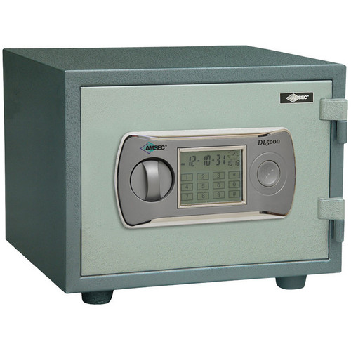 American Security EST712 Electronic Residential Fire Safe