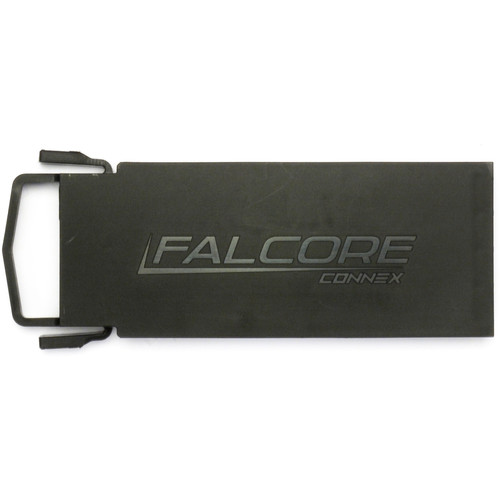 Amimon Battery Plate & O-Ring Band Kit for Falcore Drone (5 Plates & 10 Bands)