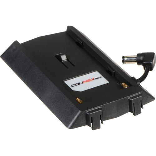 Amimon CONNEX Mini Ground Unit Battery Mount Adapter