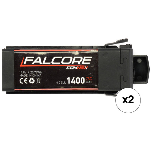 Amimon Flight Battery Kit for Falcore Drone