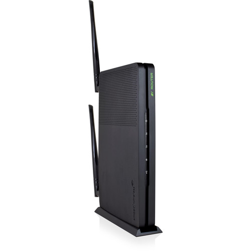 Amped Wireless RTA1300M High Power AC1300 Wi-Fi Router with MU-MIMO