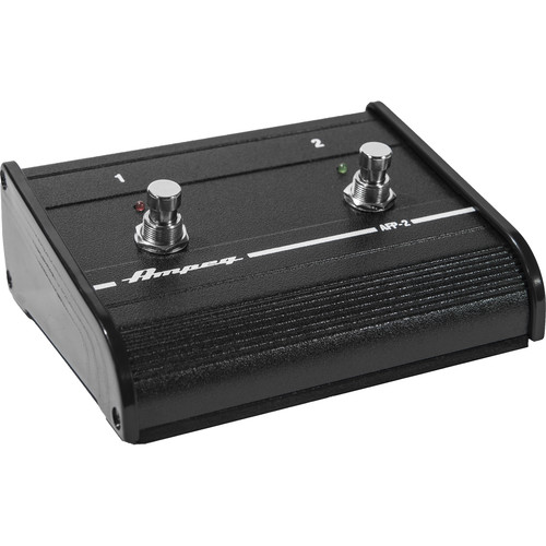 Ampeg AFP-2 2-Button Footswitch
