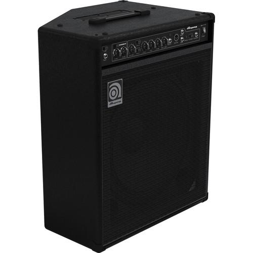 Ampeg BA-115V2 150W 1x15 Combo Bass Amplifier