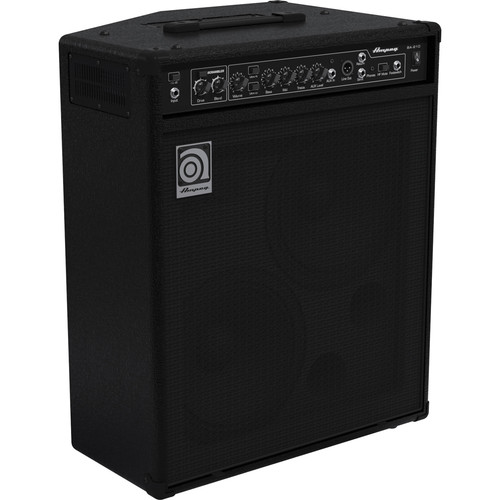 Ampeg BA-210V2 450W 2x10 Combo Bass Amplifier