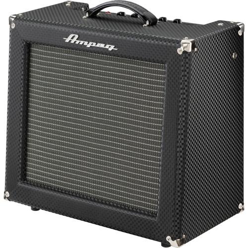 "Ampeg Heritage R-12R Reverberocket 30W 1x12"" Combo Guitar Amplifier"