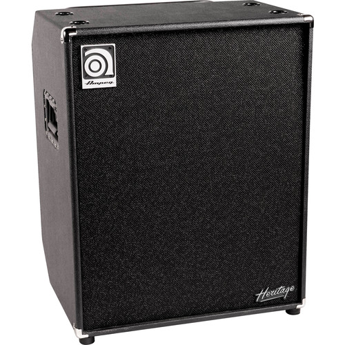Ampeg Heritage SVT-410HLF 4x10 500W Bass Cabinet