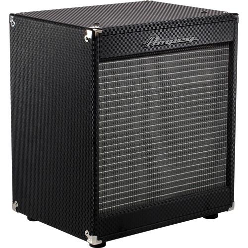 "Ampeg PF-112HLF Portaflex Series 12"" LF / 1"" HF 400W Bass Speaker Cabinet"