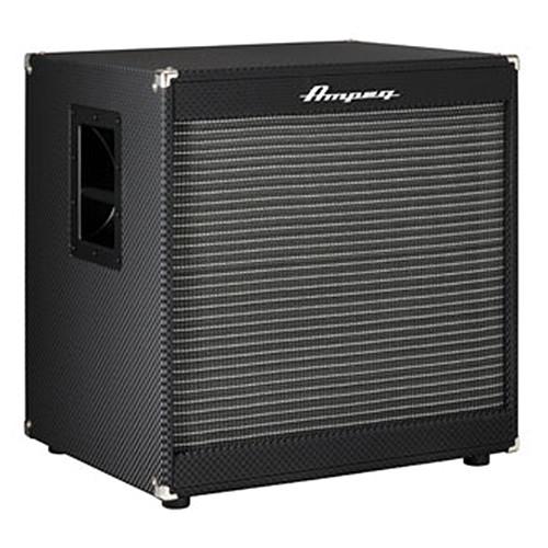 "Ampeg Portaflex PF-115HE 1x15"" 450W Flip-Top Bass Speaker Cabinet"