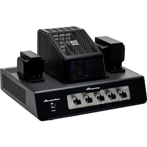 Ampeg PF-20T Portaflex Series All-Tube 20-Watt Bass Guitar Amplifier