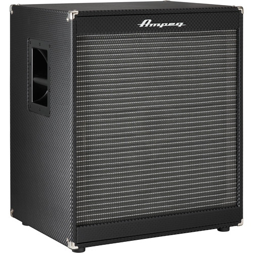 Ampeg PortaFlex PF-410HLF 4x 10 800W Bass Cabinet