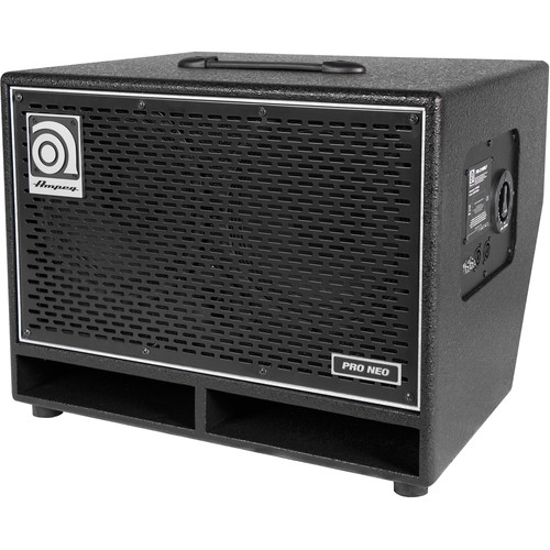 Ampeg Pro Neo PN-210HLF 2x10 550W Bass Guitar Cabinet