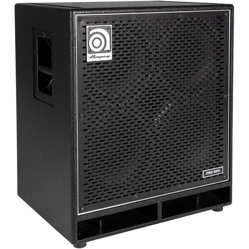 Ampeg Pro Neo PN-410HLF 4x10 850W Bass Guitar Cabinet