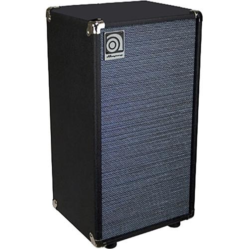 """Ampeg SVT-210AV 2x 10"""" 200W Bass Speaker Cabinet"""