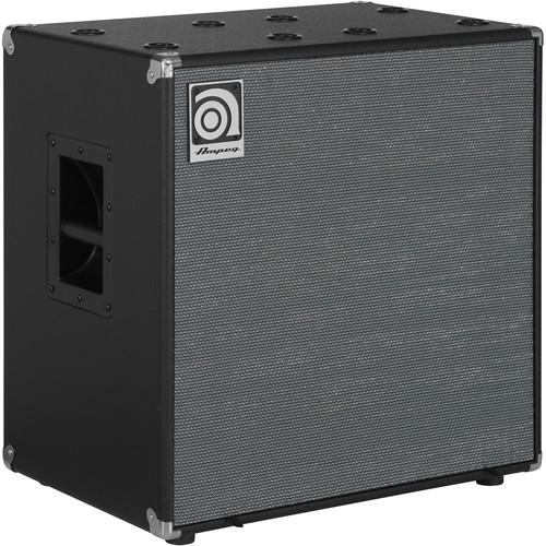 """Ampeg SVT-212AV 2x 12"""" 600W Speaker Cabinet"""