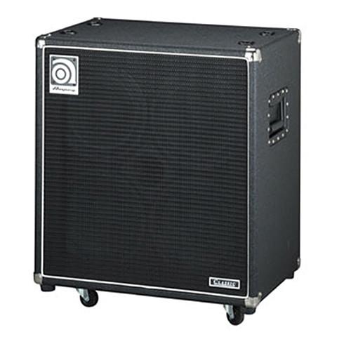 "Ampeg SVT-410HE 4x10"" 500W Bass Speaker Cabinet"