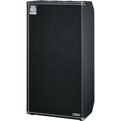 "Ampeg SVT-810E Dual 4x 10"" 800W Bass Cabinet"