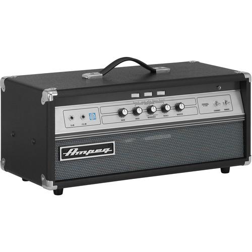 Ampeg V-4B 100 Watt All-Tube Bass Amplifier Head