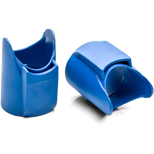 Amphenol AX-Mark6 Sleeve for AX-Series Connectors (Blue)