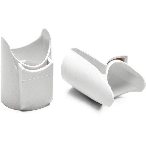 Amphenol AX-Mark9 Sleeve for AX-Series Connectors (White)