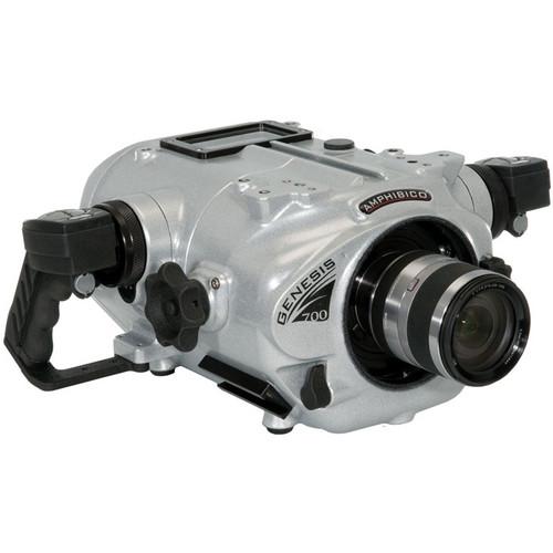 Amphibico Genesis FS-700 Underwater Housing for Sony NEX-FS700U