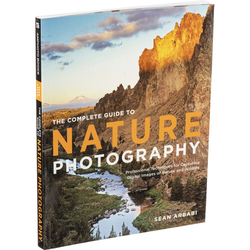 Amphoto Book: The Complete Guide to Nature Photography