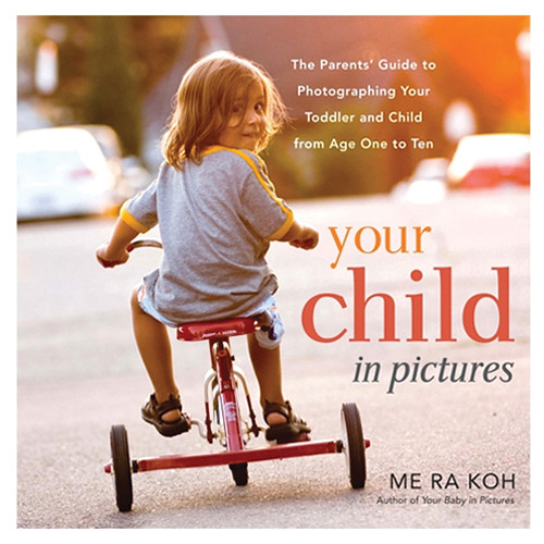 Amphoto Book: Your Child in Pictures