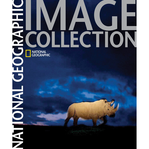 Amphoto Book: National Geographic Image Collection