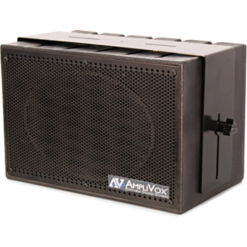 AmpliVox Sound Systems S1230 Mity Box Passive Speaker