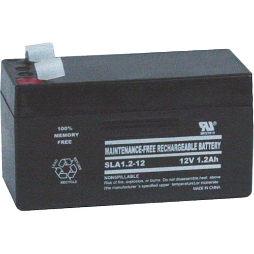 AmpliVox Sound Systems Replacement Battery for SW720 Rechargeable Wireless Portable PA System