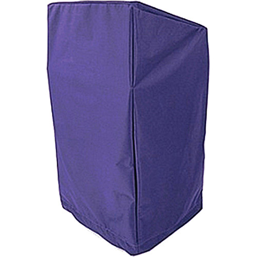 AmpliVox Sound Systems Patriot Lecterns Protective Cover (Blue)
