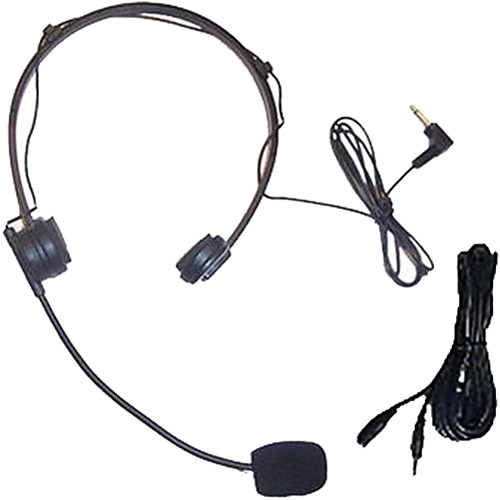 AmpliVox Sound Systems S2040 Headset Mic