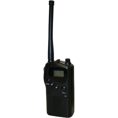 AmpliVox Sound Systems Five-Channel MURS 2-Way Radio with 38 Privacy Codes
