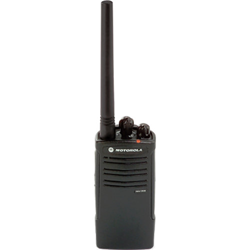 AmpliVox Sound Systems Premium Two-Channel MURS 2-Way Radio with 121 Privacy Codes