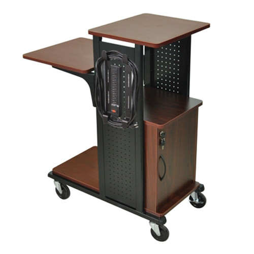 AmpliVox Sound Systems SN3330 Presentation Station with Cabinet