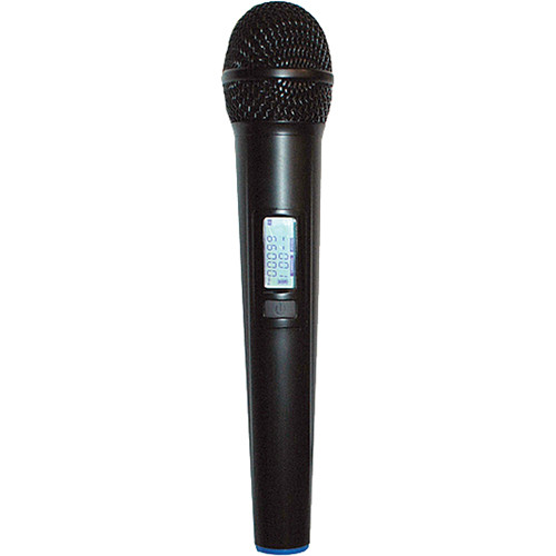 AMT 5V Wireless Handheld Vocal Microphone (660 to 690 MHz)
