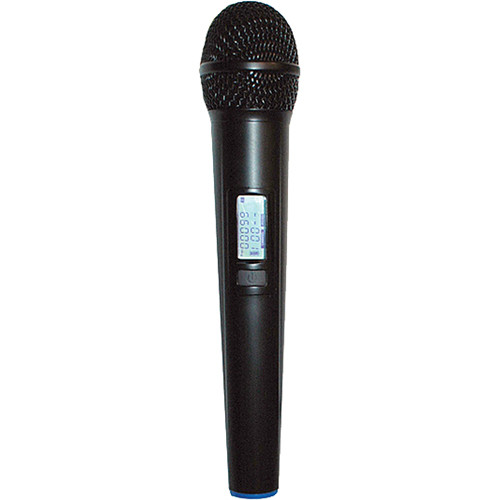 AMT 5V Wireless Handheld Vocal Microphone (863 to 865 MHz)
