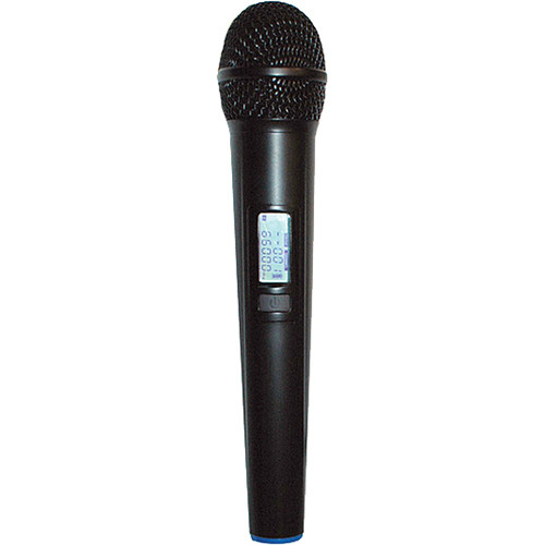 AMT 5V Wireless Handheld Vocal Microphone (902 to 928 MHz)