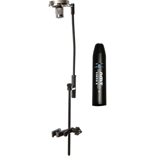 amt p800i trumpet and flugelhorn microphone system p800