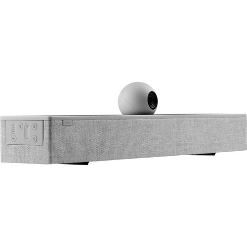 AMX ACV-5100 Acendo Vibe Conferencing Soundbar with Camera (Gray)