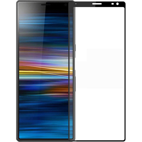 Amzer 9H 2.5D Tempered Glass Screen Protector for Sony Xperia 10 Plus