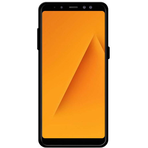 Amzer Pudding TPU Case for Samsung Galaxy A8+ (2018)
