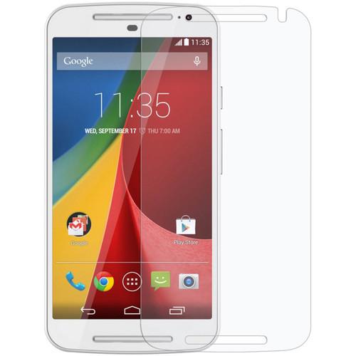 Amzer Kristal Clear Screen Protector for Motorola Moto G (2nd Gen)