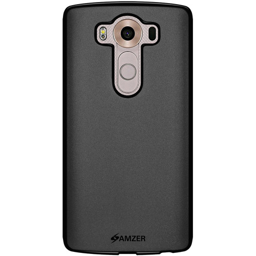 Amzer Pudding Case for LG V10 (Black)