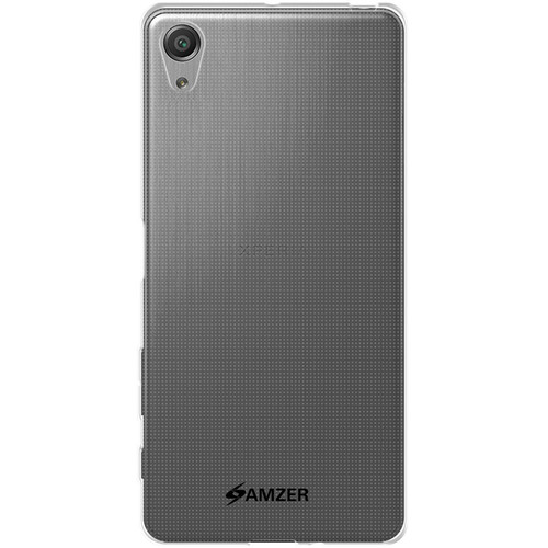 Amzer Pudding Case for Sony Xperia X (Clear)