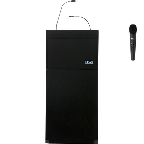 Anchor Audio ACL-SINGLE-H Acclaim Single Package with Base and One Wireless Handheld Microphone