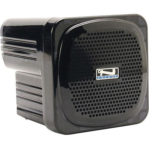 Anchor Audio AN-MINIF1 Speaker Monitor with Built-In Wireless Receiver