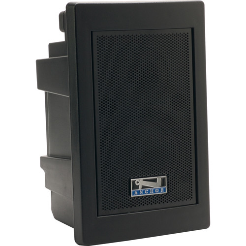 Anchor Audio EXP-8000U2 Explorer Pro Speaker with Two Wireless Receivers