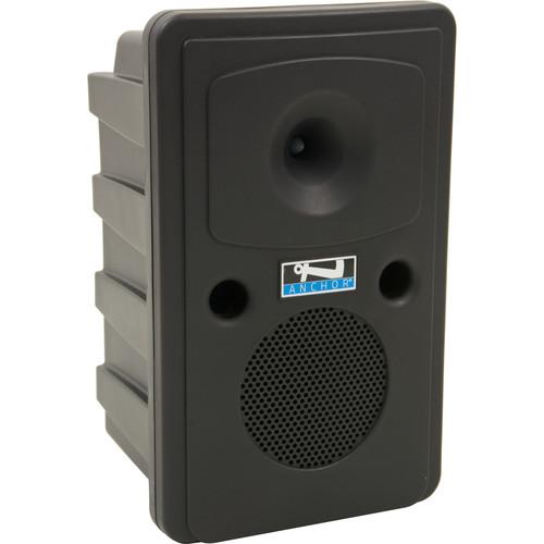 Anchor Audio GG2-COMP Go Getter Portable Unpowered Companion Speaker